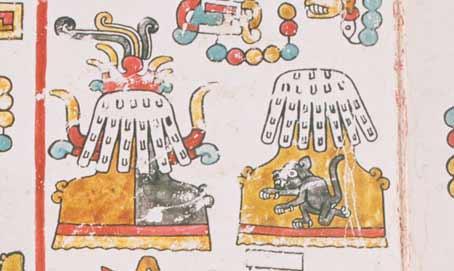 En la cosmovisión de los pueblos del Altiplano Central se mezclaron conocimientos precisos con creencias mágicas acerca de la existencia y la actuación de los cerros, que eran concebidos