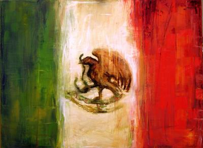 Historia de los simbolos patrios de mexico