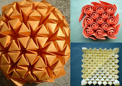 Haz tu propio Origami (Entra ya!!!)