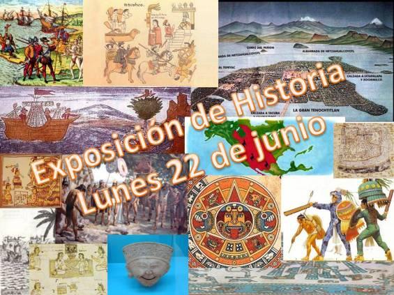 historia expo