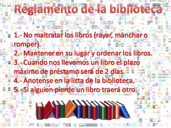 reglameto de biblioteca jdf